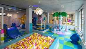 Huge List of Indoor Playgrounds in and near Los Angeles 2021!