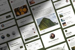 旅行アプリ