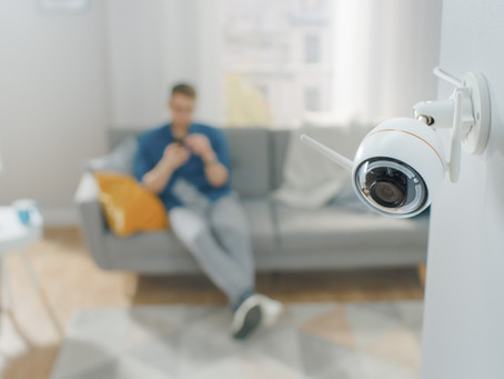 Home Security Hardware and Alarm Systems