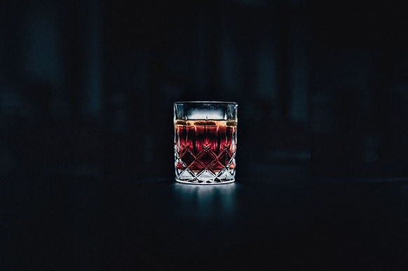 Glass of Drink