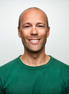 General Manager Portrait