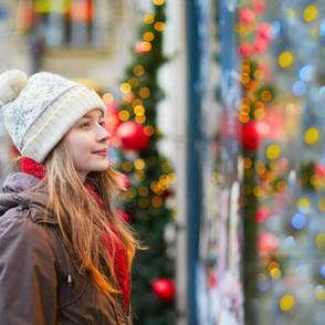 History of Christmas Shopping and Black Friday