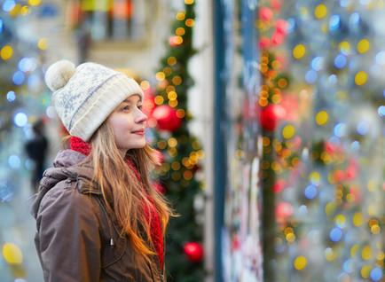 How Do You Spend Christmas?