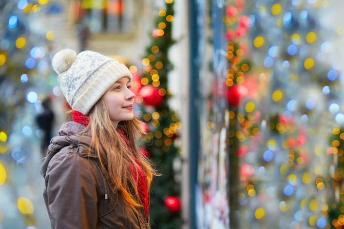4 Ways to Curb Holiday Spending