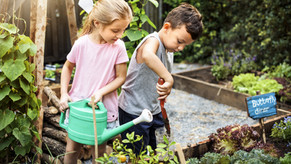 Teaching These 8 Critical Life Skills Will Ensure Your Child's Success