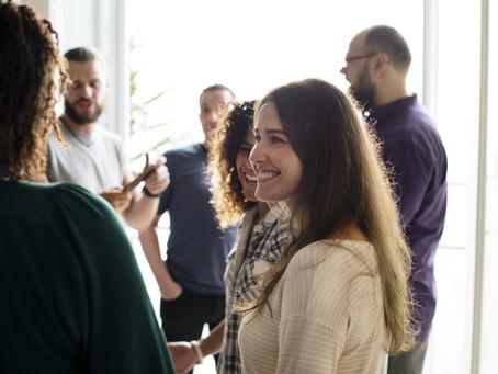 So wird dein Workshop oder Event ein Erfolg-Tipps & Tricks für mehr Reichweite