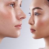 Zwei Frauen