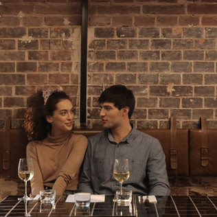 Valentine's Day 2021: a Night of Amorous Dinning