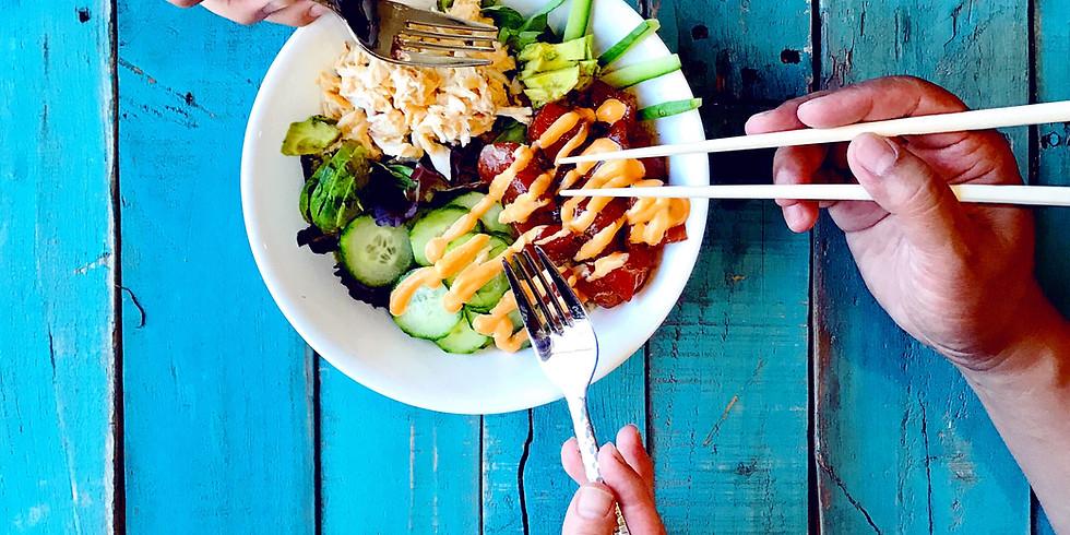 Balanced Family Diet (FREE TALK)