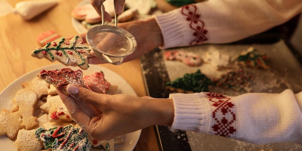 Christmas  Cook-Along