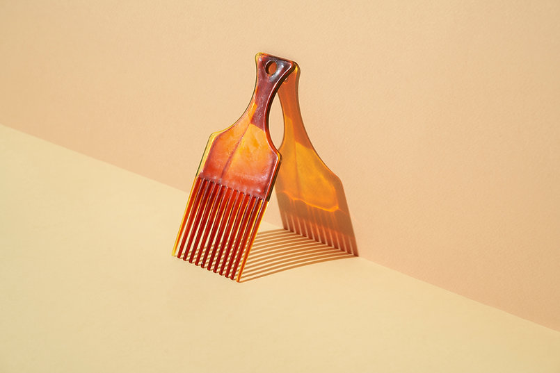 Afro Comb