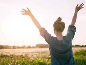 Testimony: Exercise as an Act of Worship