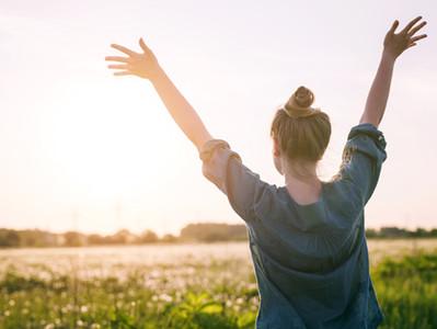 Letting go is easy for you? / Deixar ir é fácil para você?