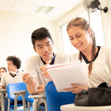 新加坡教育体系剖析