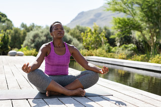 Rejuvenate your Mind + Body with Self-Care