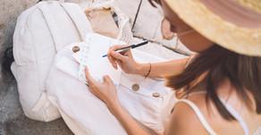7 razões para incorporar a escrita à sua rotina