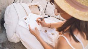 8 razões para incorporar a escrita à sua rotina