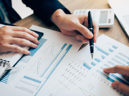 Identifying profitability using waste management software