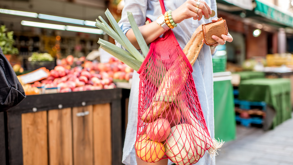 """""""Ocean-friendly Tips for a Plastic-Free July"""" by 4Ocean"""