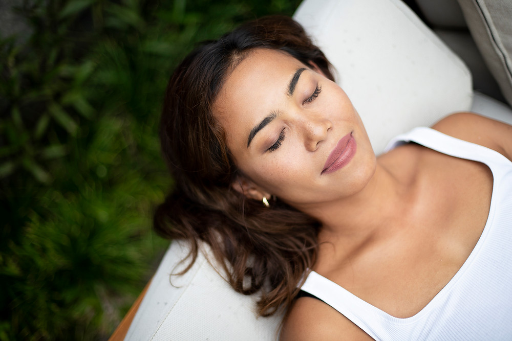 Yoga Nidra Benefits by Bhavana Yoga