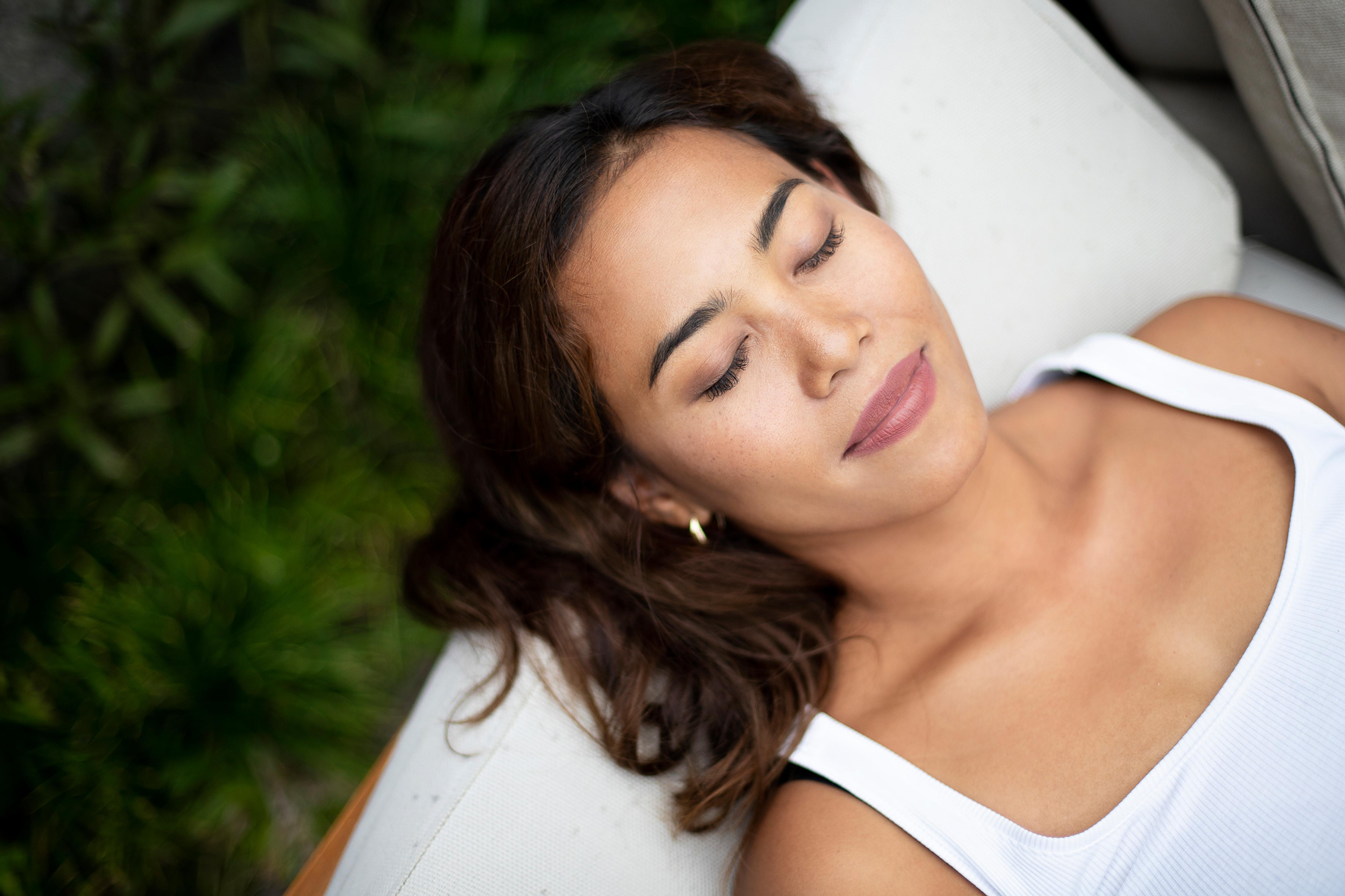 Relaxation/Therapeutic Massage