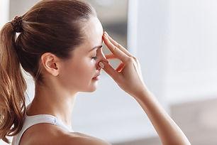 BREATHING EXERCISES FOR DEPRESSION