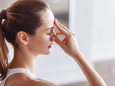 あなたの不調の原因がヨガと呼吸で改善されるかも
