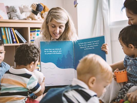 How PreK Prepares Students for Kindergarten