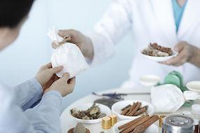 תוכנית תזונה סיני