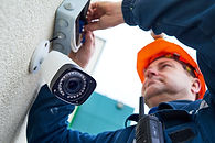 Installing CCTV