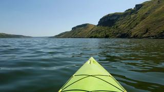SL28 Kayak Front