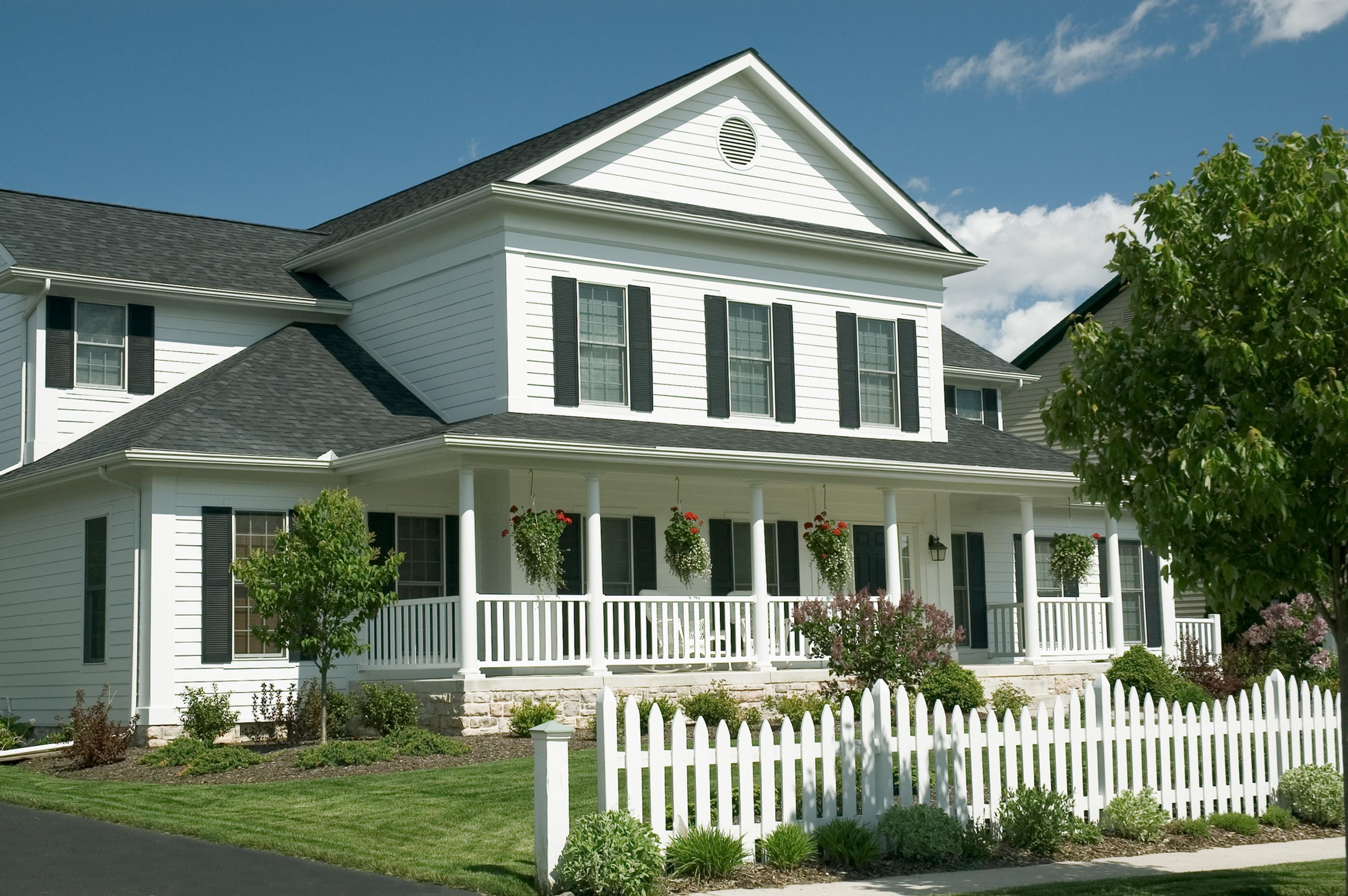 Property Preservation