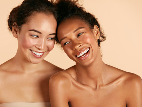 10 Home Ingredients for flawless Glowing  skin