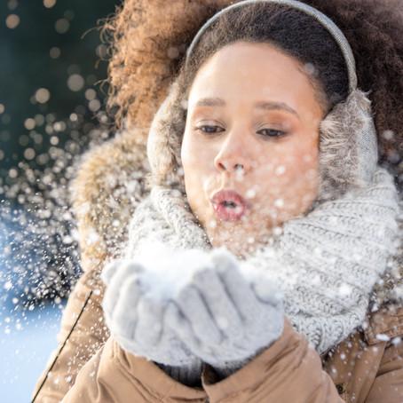 Ätherische Öle gegen den Winter-Blues?