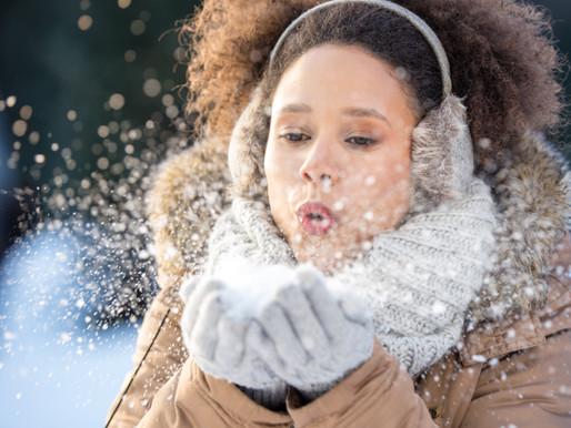 Brrrrrrrr. Dat't kraakt