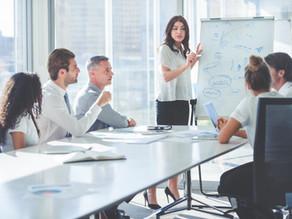 Le sfide della formazione linguistica in azienda