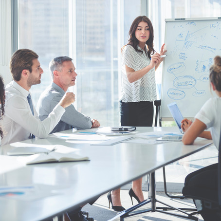 8 Reasons why working with an experienced business coach can accelerate results