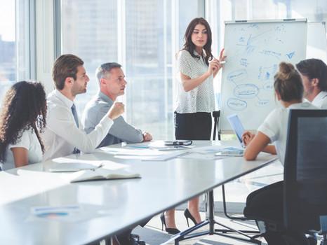 Creating A Board Of Directors