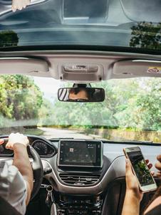 자동차 여행 온라인 기행문
