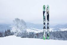 Équipement de ski