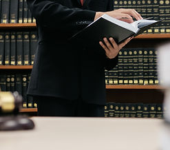 Experienced Trademark Lawyer