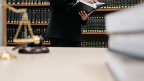특허침해소송과 소극적 권리범위확인심판의 관계