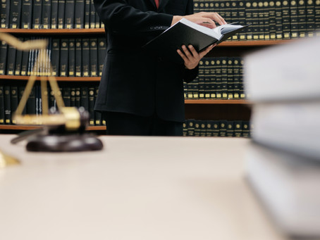 Use Your Blog to Dispel Common Misconceptions About the Law