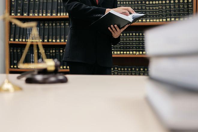 Revisão de leis