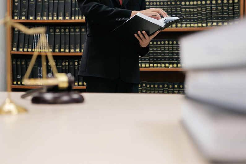 Révision des lois