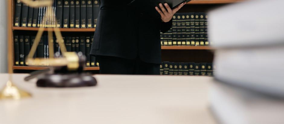 이혼 소송시, 이혼 관할의 기준
