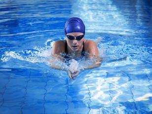 Offseason Swim Workout