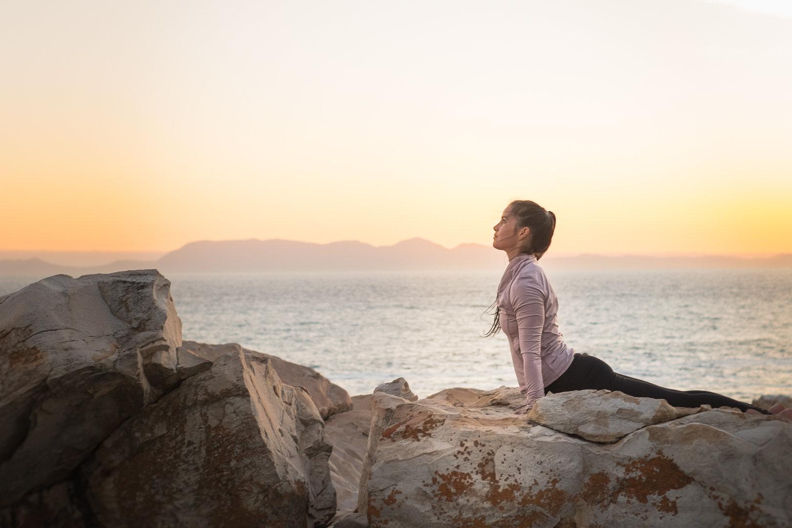 21 Day - Satvic Yoga Challenge