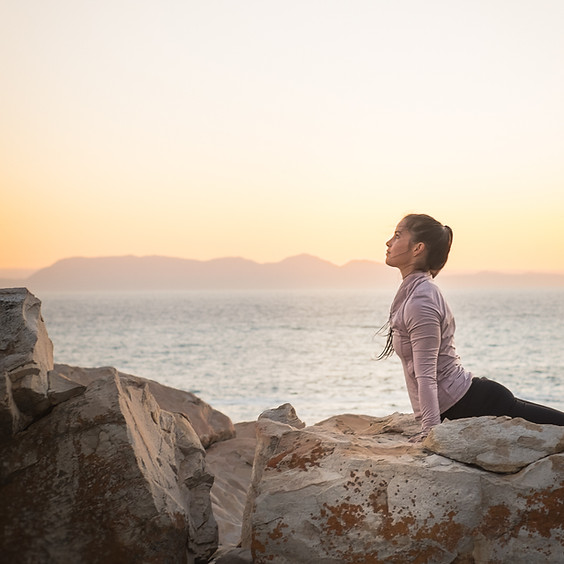 Complimentary Online Yoga Class