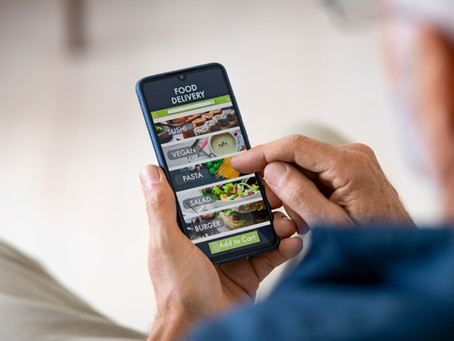 Technology is Transforming the Restaurant Industry